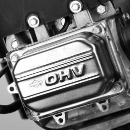 Moteur 12.5 cv Power Built OHV 344 cc Briggs & Stratton avec échappement