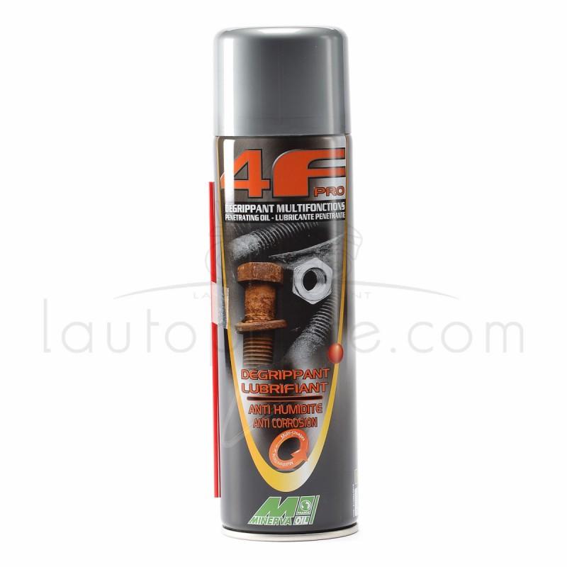 DEGRIPPANT 4F MINERVA - 500 ml