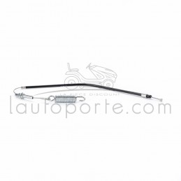 CABLE D'EMBRAYAGE LONG 60 cm Ad. Castelgarden TC102 / TC122 (jusque 2000)