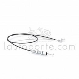 CABLE DE RELEVAGE PLATEAU LONG 76 cm Ad. Castelgarden TC102 / TC122 (depuis 2000)