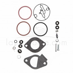 KIT JOINTS CARBURATEUR & POINTEAU origine BRIGGS & STRATTON 796184