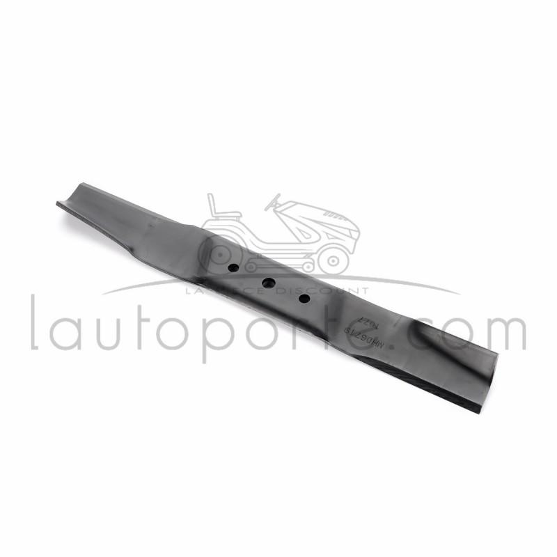 """LAME SOUFFLANTE 39 cm Ad. MTD pour coupe 30"""" / 76 cm"""