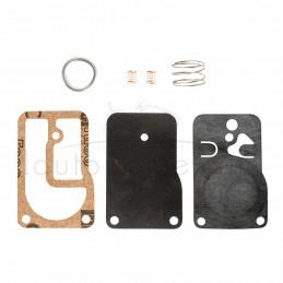 Kit joints pompe à essence pour moteur Briggs & Stratton 16 cv bicylindre ancien modèle 393397