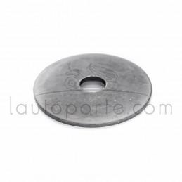 Rondelle de Lame Øext 50mm - Øint 10,4mm - Ep 2mm adaptable Castelgarden