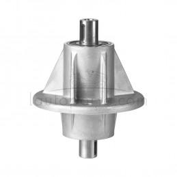 PALIER GAUCHE HAUT 150 mm ORIGINE CASTELGARDEN 382207204/1