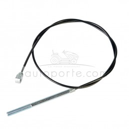 CABLE DE DIRECTION GAUCHE ADAPTABLE STIGA 1134281701