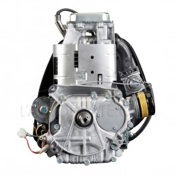 Moteur 18.5 cv Intek OHV 500 cc Briggs & Stratton