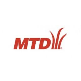 PONT ARRIÈRE COMPLET ORIGINE MTD 618-04575A