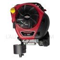MOTEUR 10,5 cv SNAPPER ORIGINE BRIGGS & STRATTON