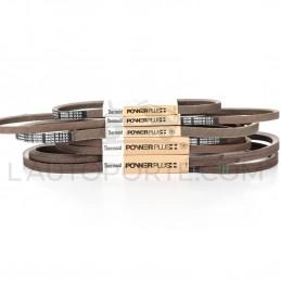 """COURROIE KEVLAR COMPÉTITION 4H980 - 1/2"""" - Long 2489 mm"""