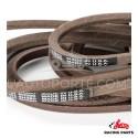 """COURROIE KEVLAR COMPÉTITION 4H880 - 1/2"""" - Long 2235 mm"""