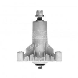 PALIER 6* + AXE 180 mm ADAPTABLE HUSQVARNA - BL - VL