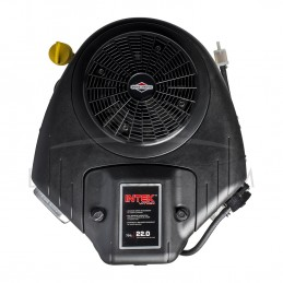 Moteur 22 cv V-Twin Intek OHV 724 cc Briggs & Stratton