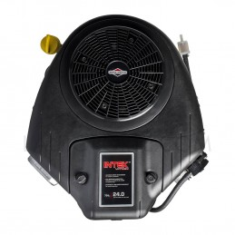 Moteur 24 cv V-Twin Intek OHV 724 cc Briggs & Stratton