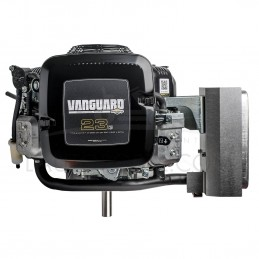 MOTEUR VANGUARD 23 cv V-TWIN ORIGINE BRIGGS & STRATTON