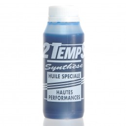 2 TEMPS SYNTHÈSE MINERVA OIL 125 ml