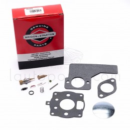 KIT POINTEAU - JOINTS CARBURATEUR 10 - 11 - 16 cv monocylindre fonte horizontal origine BRIGGS & STRATTON 394989