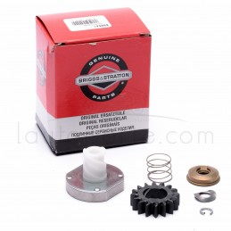 "KIT REPARATION DEMARREUR ORIGINE BRIGGS & STRATTON 696541 avec circlips ""C"""