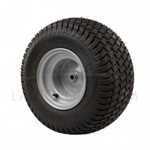Roues pneus et chambre air pour tracteurs tondeuses for Chambre a air tracteur occasion