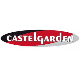 Courroie origine Castelgarden
