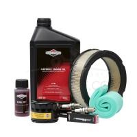 Pack moteur HP ou OHV : du 8 / 10 cv monocylindre aux 22 / 23 cv bicylindres