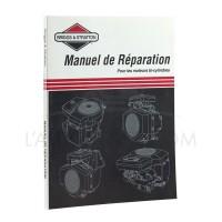 Manuel de réparation B&S