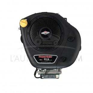 MOTEUR B&S 11,5 cv / 344 cc OHV Power Built - vilo Ø 25,4 x 80 mm