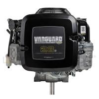 GP 3 : 23 cv / 627 cc V-Twin Vanguard