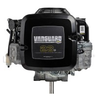 GP 3 : 23 cv/627 cc Vanguard