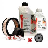 Pack révison moteur Vanguard Tracteur Tondeuse Autoportée