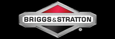 logo de la marque de moteur Briggs and Stratton