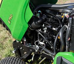 Révision Tracteur Tondeuse