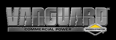 Logo de la marque de moteur Vanguard